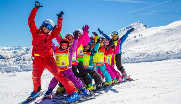 Tabara De Ski Brasov