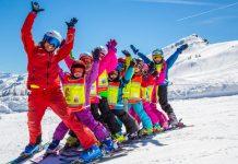 Tabara Ski In Brasov
